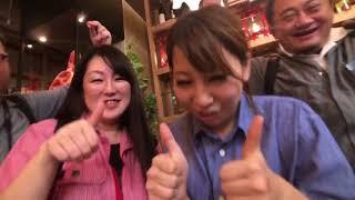 庄やグループよりご招待いただき、新宿駅西口パレットビル地下3階の新宿名店横丁でハシゴ肉しました。 http://ojitabi.com/?cat=135.