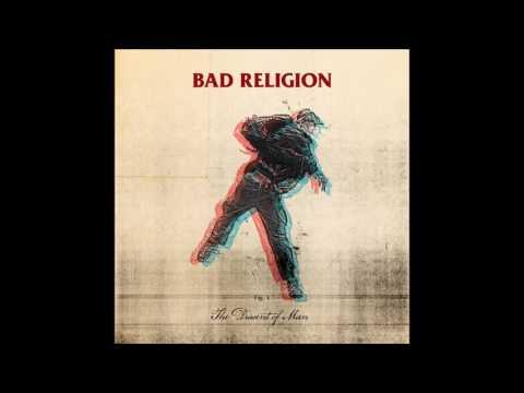 Bad Religion   The Dissent Of Man Full Album