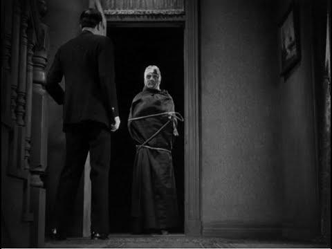 The Public Enemy (1931): Final Scene