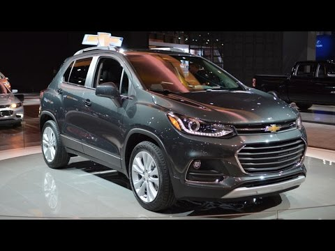 2017 chevrolet trax mini suv review youtube. Black Bedroom Furniture Sets. Home Design Ideas