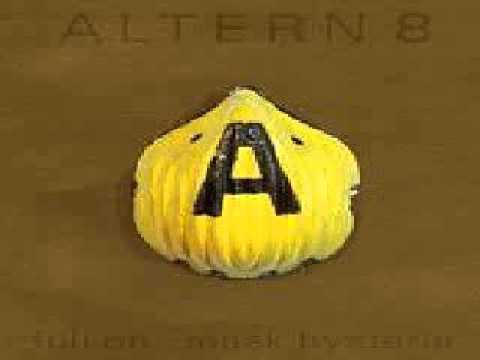 Altern 8 - Frequency (HQ) + mp3 download link