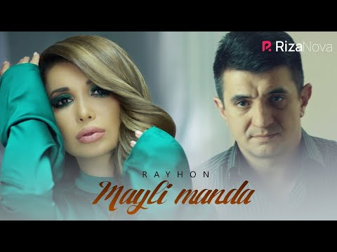 Rayhon - Mayli manda (Official Music Video) 2018