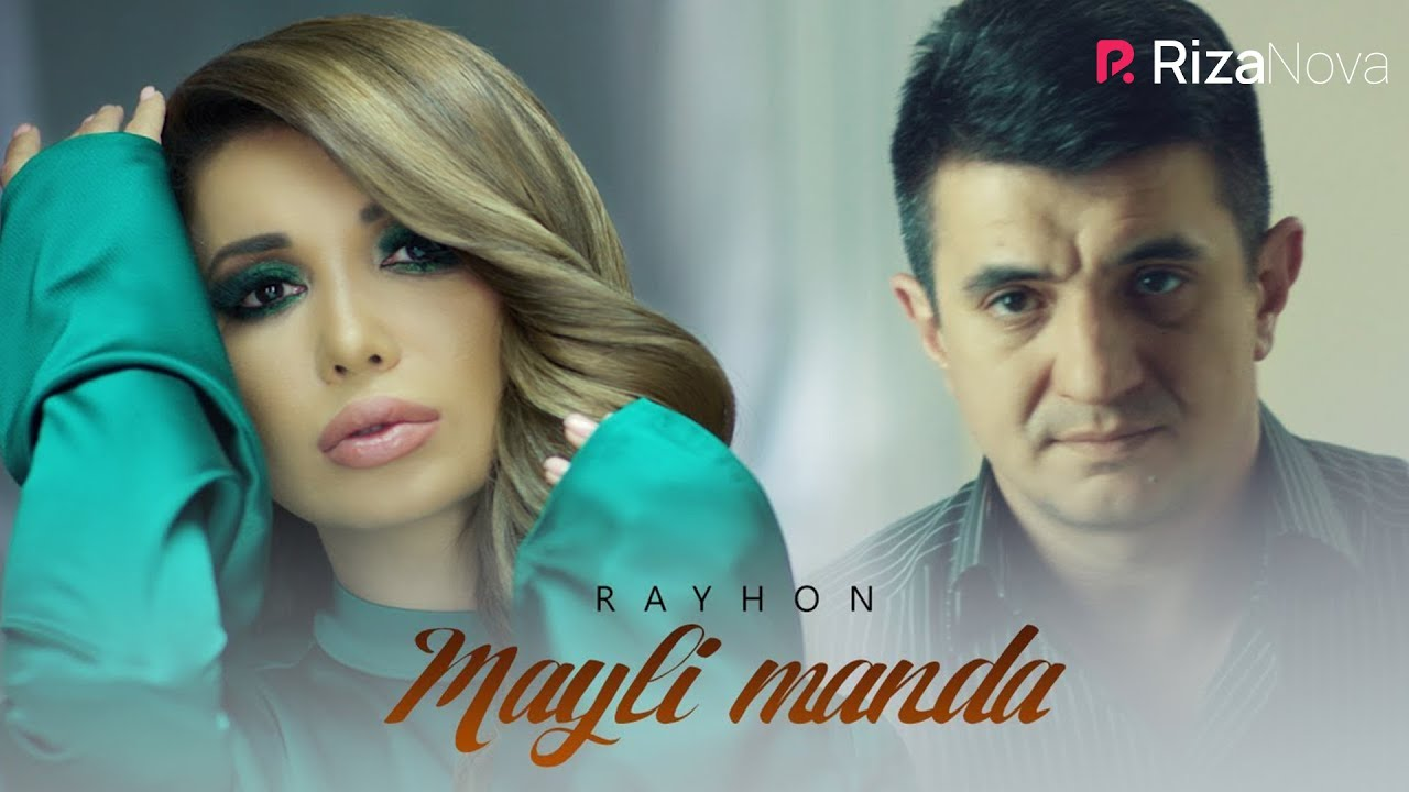 Rayhon - Mayli manda   Райхон - Майли манда