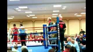 03252012 Holiday Inn McKnight Road - John Buzek VS Cole Koontz (2)