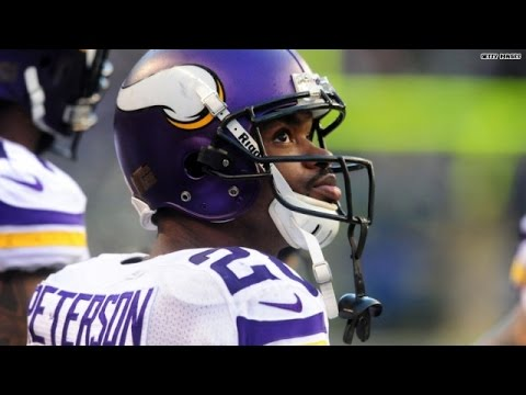 Adrian Peterson: Was it abuse or discipline?