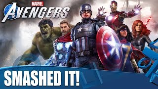 7 Ways Marvel's Avengers Is Going To SMASH It