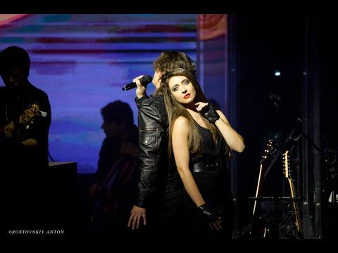 Андрей Лефлер & Дарья Бурлюкало - СОН (из рок-оперы Орфей) LIVE 2020