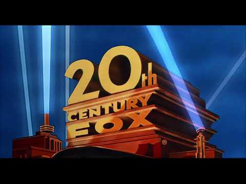 20th Century Fox Logo 1993