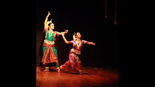 An Evening of Odissi Dance, Dashavatar