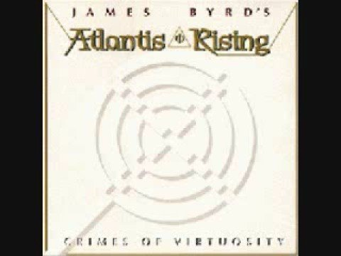 James Byrd- Crimes Of Virtuosity- Metatron 444