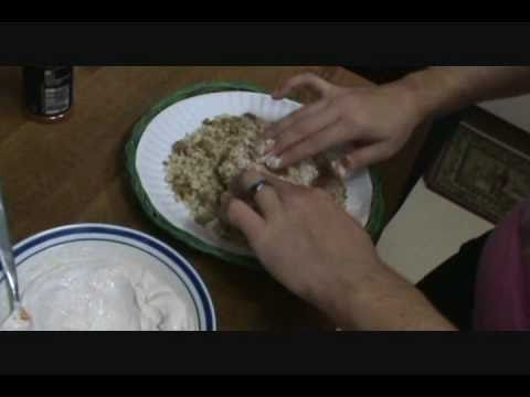 In The Kitchen: Baked Sour Cream Chicken