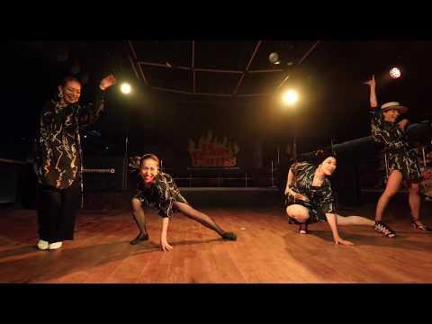 小幸+Si4+JUNKOO+calin HOT PANTS vol.51 DANCE SHOWCASE