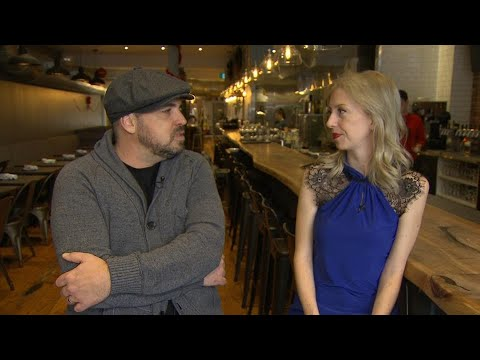 Hawksley Workman on aging in the music business