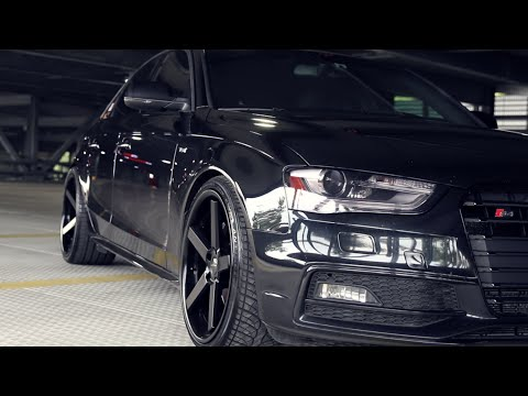 Modified 2015 APR Audi S4 WalkAround