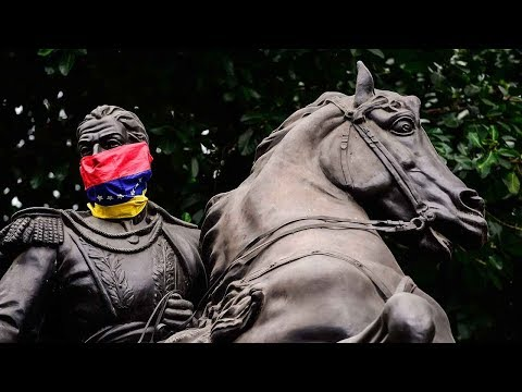 controversy-over-legacy-of-venezuela's-independence-hero