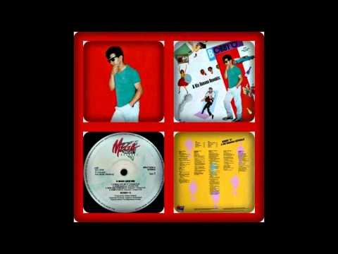 BOBBY ORLANDO - CONFUSION 1985