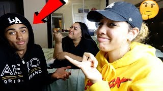 Who Knows Me Better Challenge? Sister vs Sister | Perkyy and Honeeybee