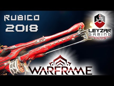 Rubico Build 2018 (Guide) - The Critical Damage Master (Warframe Gameplay)
