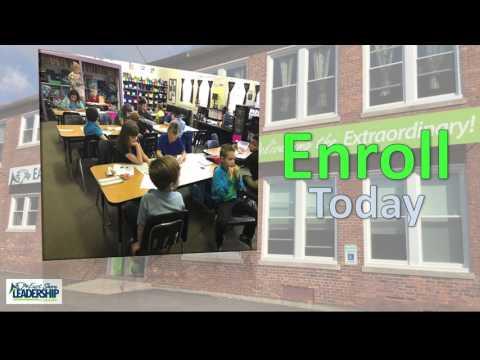 East Shore Leadership Academy Student Enrollment