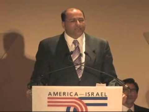 Ido Aharoni On US - Israel Ties