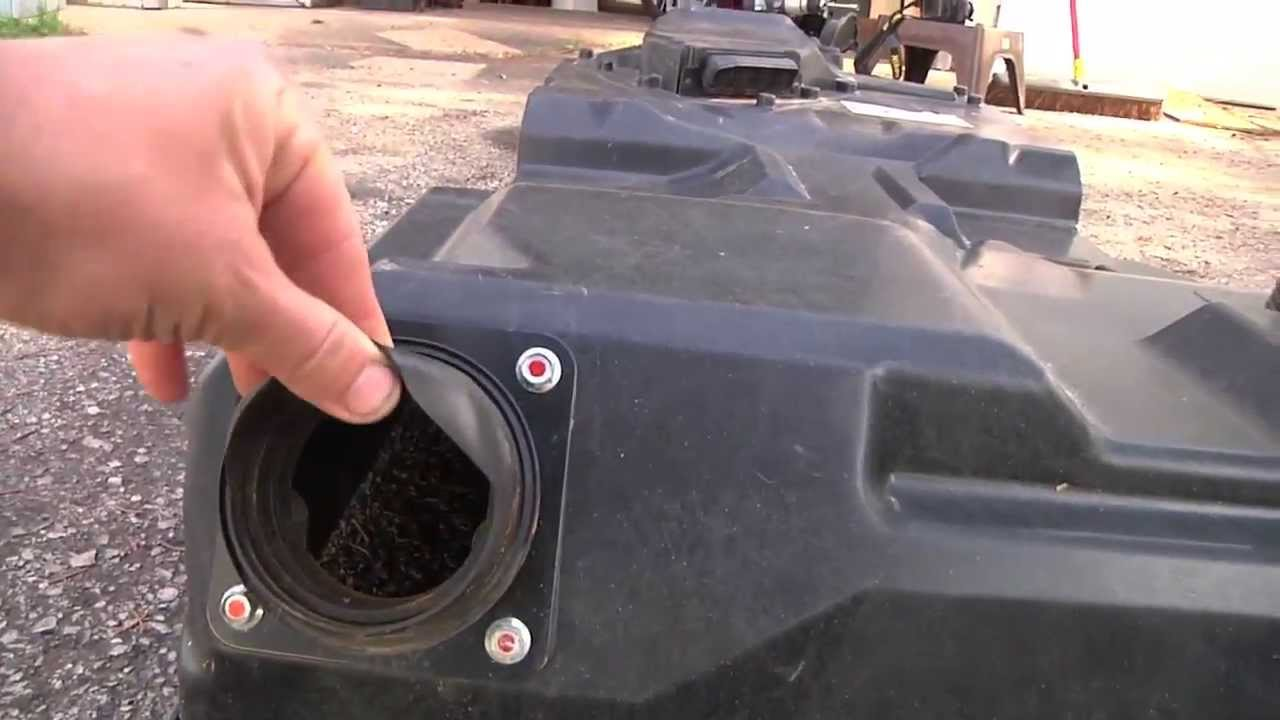 Mitsubishi Imiev Battery Pack Air Cooling And Fan Removal
