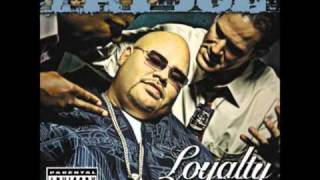 FAT JOE ALL I NEED