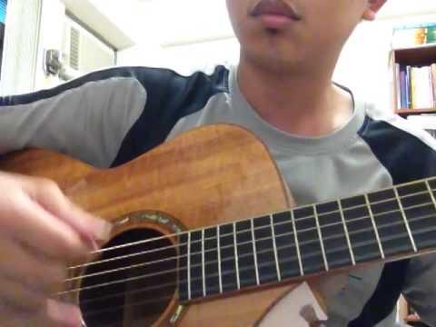 右手打板&擊弦技巧練習2 - YouTube