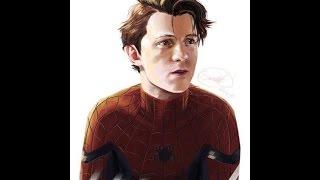 Captain America: Civil War - Peter Parker Scene - Left Hand Free LYRICS