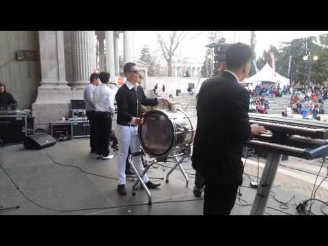 Francisco sarabia novillos musical