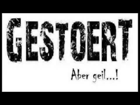 Gestört aber GeiL - Unbekannt (Remix) [ 5 jahre livemix]