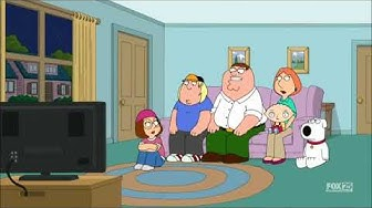 "Family Guy ""We Now Return To"" TV Show Parody/Cutaway Compilation"