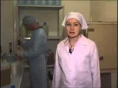 Как делают Рициниолы - экскурсия на завод НПФ Марианна