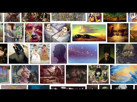 Современное искусство без мата  Пародия Дед Архимед - Видео с Ютуба без ограничений