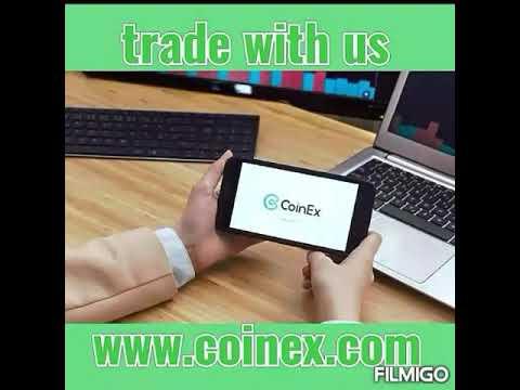 #CoinEx
