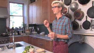 Vegetarian Tonight With Lukas Volger: Vegetarian Pad Thai