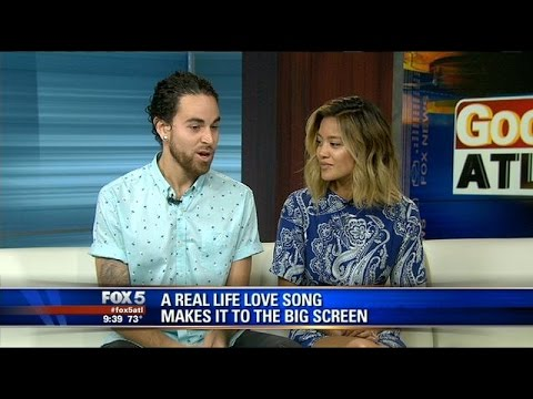 'Us The Duo' visits Good Day to discuss hit song used on FOX