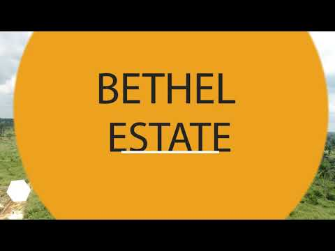 Launching of Bethel Estate