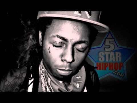 Lil' Wayne - Megaman (Instrumental)