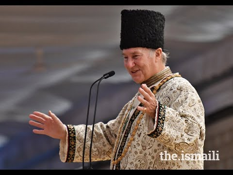 HH The Aga Khan Visit to UAE 2018 - Arabic زيارة سمو الآغاخان إلى الإمارات العربية 2018