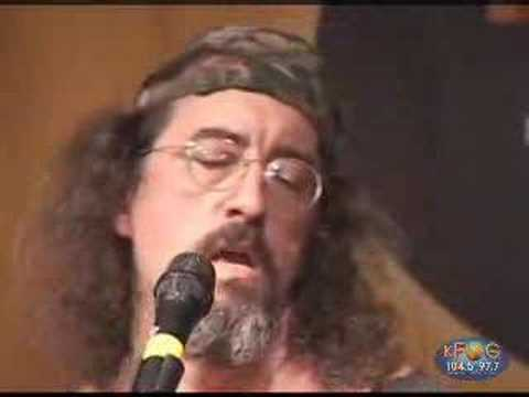 "James McMurtry ""We can't make it here"""