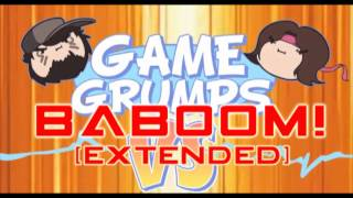 Repeat youtube video Game Grumps Remix - BaBoom [Extended]