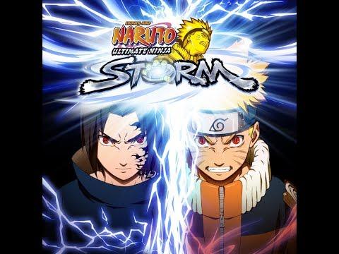 NARUTO Ultimate Ninja Storm parte 14 Fine