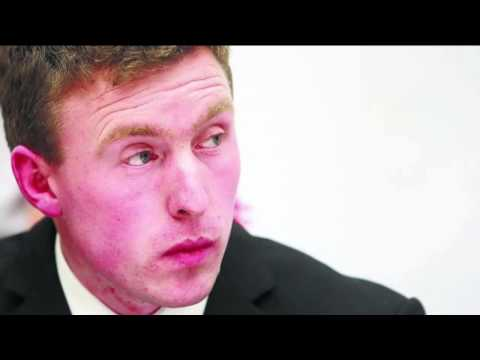 SDLP's John Coyle '100 per cent confident' of victory | Rodney Edwards | The Impartial Reporter