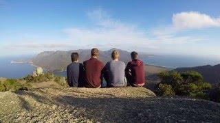 Tasmanien 2016