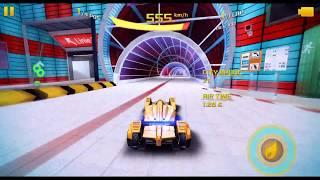 Asphalt 8: Multiplayer - 2018 McLaren X2 (Rank 1777) No more skids, No more wrecks