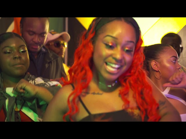 Saffire Flamez ft Don Chino - Wine it (Official Music Video)