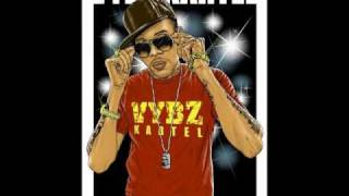 Vybz Kartel - Summer Time {Summer Time Riddim} May2011