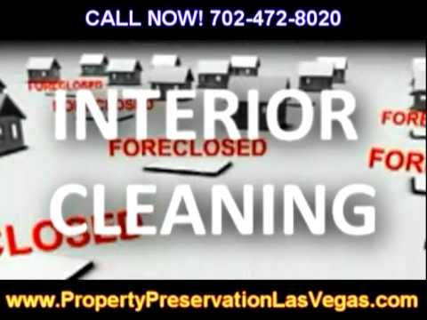 Foreclosure Clean Outs Las Vegas 702 472 8020