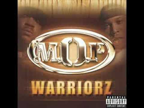 M.O.P - Welcome To Brownsville