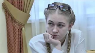 """Проект """"Урок современной истории"""", Тюменская область"""